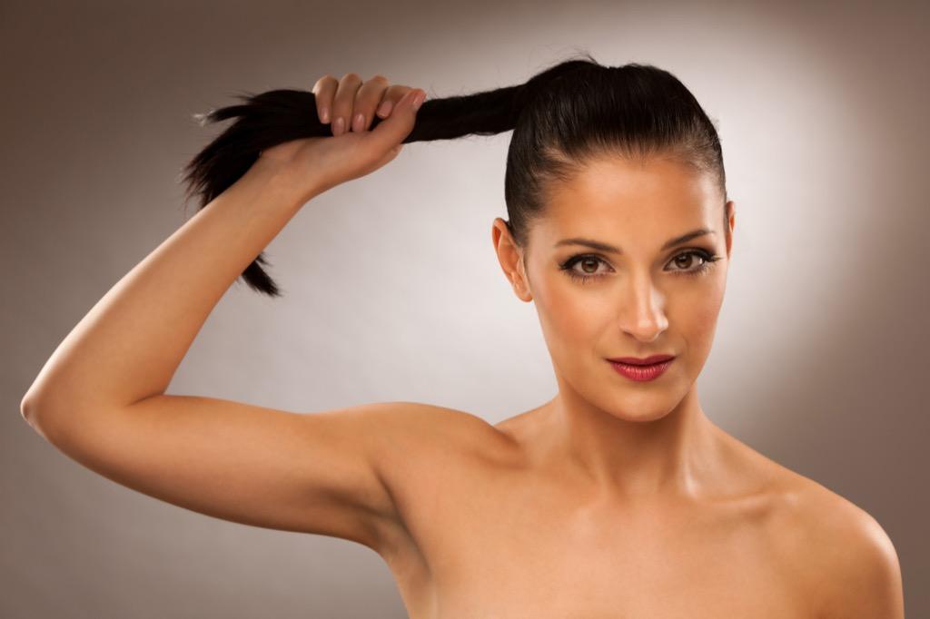 Les meilleurs conseils de coiffure d'Hollywood